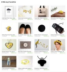 A little ray of sunshine by Kelly on Etsy Sunshine, Gift Ideas, Gifts, Etsy, Presents, Nikko, Favors, Gift