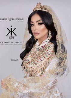 Mariée Marocaine, Caftan Maroc, Le Style Asiatique, Caftan, Lehenga,  Communication Événementielle