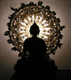 buddhabe — the light from within