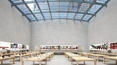 iBeacon customer tracking coming to Apple retail stores