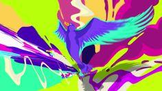 Pause Fest ID 2014 on Vimeo