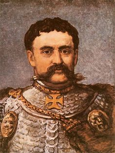 jan III sobieski - Google Search