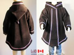 Children Clothes. Baby Clothes. Coat Girl. Boy. Fleece Jacket. Sweater. Hoody. 8 years old. Canadian Clothes. Winter. Fall. Spring. Inuit.. $99.00, via Etsy. Baby Girl Fall Outfits, Toddler Outfits, Kids Outfits, Inuit Clothing, Canadian Clothing, Diy Fashion, Winter Fashion, Parka Style, Fall Baby