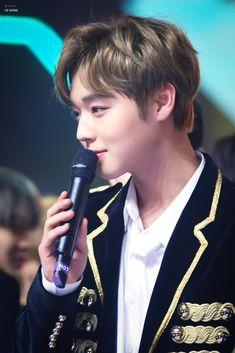 171231 Wanna One at MBC Gayo Daejejeon #Jihoon