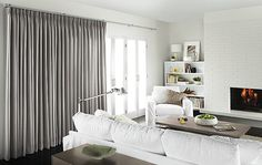 Keeping Warm � How Curtains and Blinds make a Difference