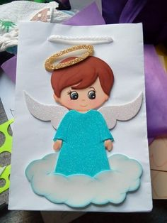 Handmade Sheet, Best Weight Loss Exercises, School Decorations, Diy Home Crafts, Christmas Crafts For Kids, Baby Shower, How To Make Crafts, Decorated Notebooks, Jesus Is