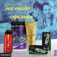 ✨✨ Com produtos da i9, ninguém erra no presente dos Pais! #DiadosPais   Compras pelo Site: www.perfumesi9.com.br
