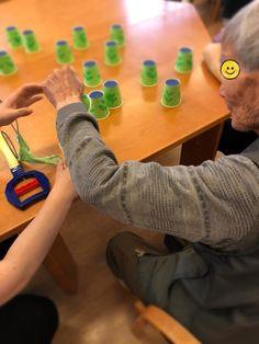 Dementia Activities, Teaching, Games, Gaming, Education, Plays, Game, Toys, Onderwijs