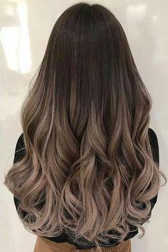 Brown Hair Looks, Light Brown Hair, Light Hair, Gorgeous Hair Color, Cool Hair Color, Hair Colors, Hair Color Ideas For Dark Hair, Hair Dying Ideas, Hair Goals Color