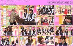 バラエティ番組160710 乃木坂工事中 #62.mp4   ALFAFILE MP4 / 720p160710.Nogi-kou.#62.rar TS / 1080i160710.Nogi-kou-T.#62.part1.rar160710.Nogi-kou-T.#62.part2.rar ALFAFILE Note : AKB48MA.com Please Update Bookmark our Pemanent Site of AKB劇場 ! Thanks. HOW TO APPRECIATE ? ほんの少し笑顔 ! If You Like Then Share Us on Facebook Google Plus Twitter ! Recomended for High Speed Download Buy a Premium Through Our Links ! Keep Visiting Sharing all JAPANESE MEDIA ! Again Thanks For Visiting . Have a Nice DAY ! i Just Say To…
