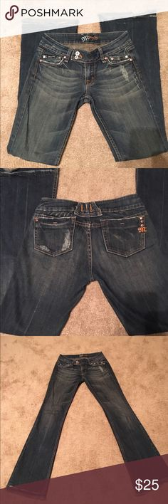 Miss Me jeans size 26 inseam 33 Size 26 Miss Me Jeans. Inseam 33 Miss Me Jeans Boot Cut