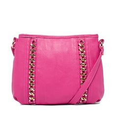 I love the Latique Adel Crossbody from LittleBlackBag