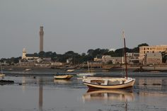 Beyond Somerville: To @Provincetown by Sea | @SommervilleBeat #outdoor #fallfun #ptown