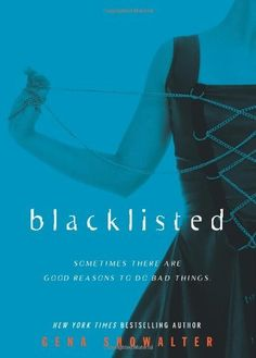 Blacklisted (Teen Alien Huntress, Book 2) by Gena Showalter, http://www.amazon.com/dp/1416532250/ref=cm_sw_r_pi_dp_ZkmHpb07DXCX0