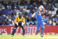 ICC Cricket World Cup 2019 : Sharma Admits Records Mean Nothing Unless India Achieve World Cup Glory - Impact News India Kumar Sangakkara, Kane Williamson, Icc Cricket, Latest Cricket News, Cricket World Cup, Recorded Books, Bollywood News, Lineup, India