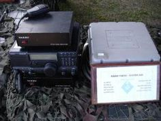 The Homestead Survival | Ham Radio, The Only Form of Communication After The-SHTF