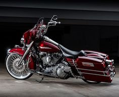 NO!!! TOO SEXY!!! #chopper #bagger #harleydavidsonroadking. Motorcycle ...