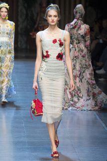 Dolce & Gabbana ss 2016 Ready-To-Wear