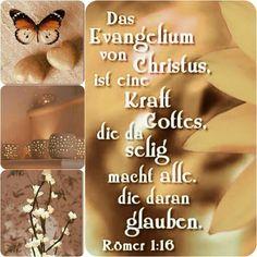 Römer 1,16