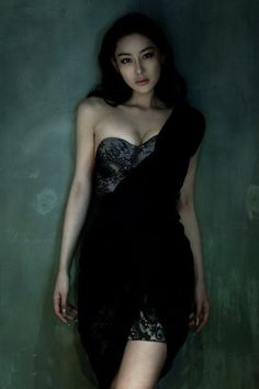 Zhang Xinyu 张馨予