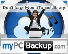My PC Backup     Backup your pics, itunes, study material and any other important document. Try it for free:  http://track.mypcbackup.com/?hash=faf40fa4
