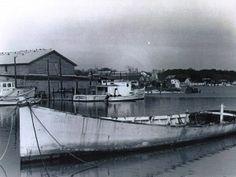 old Willis Wharf