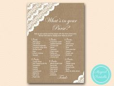 whats-in-your-purse-lace-burlap-bridal-shower-game-bs34
