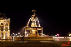Photo de Nuit Bordeaux 31 Octobre 2014