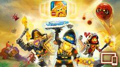 Games - NEXO KNIGHTS LEGO.com