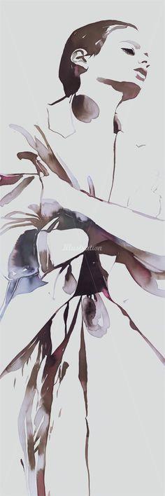 Czechoslovakian artist Petra Dufkova