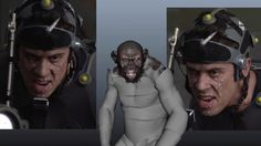 #Wired have published an interesting video about the impressive work of #WetaDigital on #DawnofthePlanetoftheApes: http://www.artofvfx.com/?p=8581