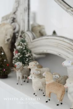 Putz sheep                                                                                                                                                                                 More