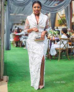 Zahra Amazing Aso ebi Styles for Wedding Occasion 2020 fashion African Lace Styles, African Lace Dresses, Latest African Fashion Dresses, African Print Fashion, Lace Gown Styles, Ankara Dress Styles, Aso Ebi Lace Styles, Africa Dress, African Traditional Dresses