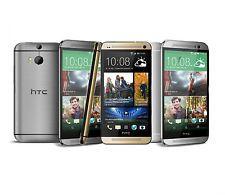 HTC One M8 (Latest Model) 32GB  (Factory Unlocked) Smartphone  -FRB