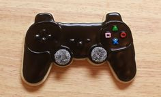 Video Game Controller Cookie :)