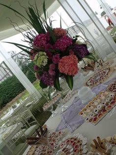 1000 images about centros de mesa flores naturales on for Centros de mesa con plantas naturales