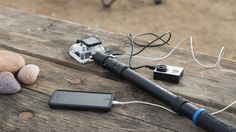 c08e4746b0b055 Polar Pro is raising funds for PowerPole : Battery Integrated GoPro® Extension  Pole on Kickstarter! The PowerPole is a feature-packed GoPro® accessory ...
