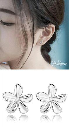 IDesign Shiny Clear Crystal Rhinestone Earrings Long Tassels Dangle Claw Chain Earrings Beads Chain Stratified Jewelry for Women Girls