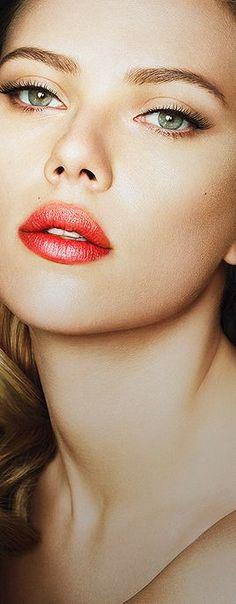 American actress, Scarlett Johansson