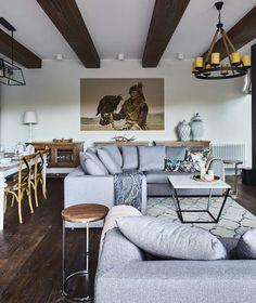 Monochromatic Color Scheme, Color Schemes, Couch, Colour, Furniture, Home Decor, Design, Living Room, R Color Palette