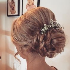 Bridal Hair Combs Chignons http://coffeespoonslytherin.tumblr.com/post/157339262527/finding-new-short-hairstyles-2017