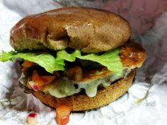 Salmon Burgers, Lovers, Chicken, Ethnic Recipes, Food, Hoods, Meals, Kai
