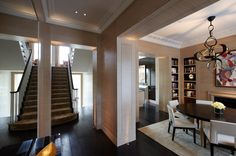 INTERIOR DESIGN ∙ LONDON HOUSES ∙ KNIGHTSBRIDGE - Todhunter Earle