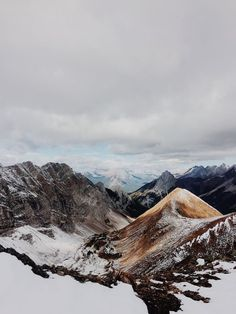 Imagem de mountains, nature, and snow Landscape Photography, Nature Photography, Travel Photography, Photography Tips, Photography Aesthetic, Beautiful World, Beautiful Places, Adventure Is Out There, Belle Photo