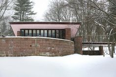 Is this the world's least expensive Frank Lloyd Wright house? | MLive.com