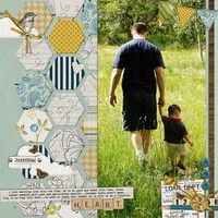 A Project by neeceebee from our Scrapbooking Gallery originally submitted 02/21/12 at 12:59 PM