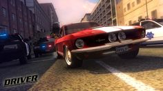 Ubisoft - Driver San Francisco - One Of My Fav Games! Nintendo 3ds Games, Wii Games, Xbox 360 Games, Free Games, San Francisco, Php, Playstation, Video Games, Android Apps