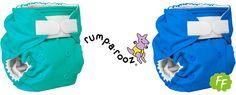 Love my Rumparooz!  The Cloth Diaper Whisperer: Fluff Friday 217  @DiaperShops #flufffriday