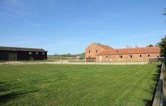 3 Superb Norfolk Barns