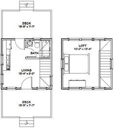 12x24 floor plans floor plans keuka floor plans for 14x14 cabin plans